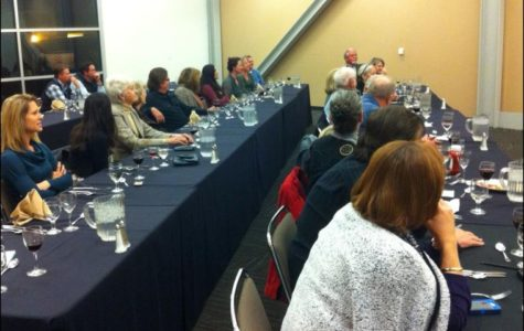 """Revived """"Culinary Court"""" hosts classy and delicious dinner and cooking class"""