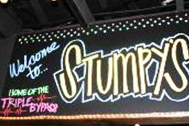 """Fresh"" is the word for Stumpy's Lakeside Grill in Granbury"