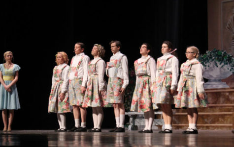 """Review: Tarleton's """"The Sound of Music"""" is one of my favorite things"""