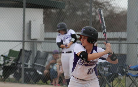TexAnns dominate in sweep over ENMU Saturday