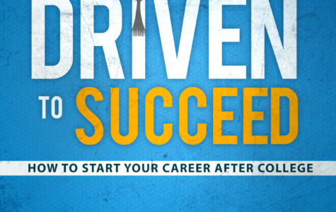 "EBook Review: ""Driven to Succeed"" is real advice from a real graduate (and it's free)"
