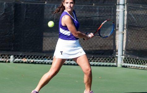 TexAnn tennis works to rack up a winning season