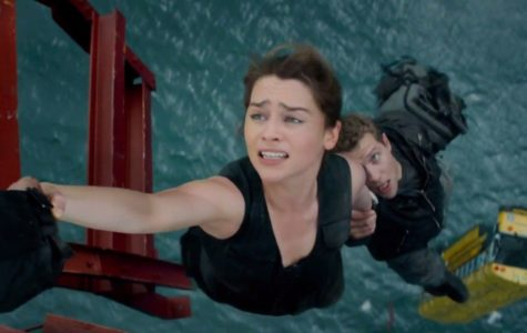 "Film Review: ""Terminator: Genisys"" tells a story that's old, not obsolete"