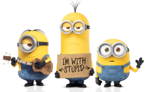 "Film Review: ""Minions"" has plenty to laugh at, but fails to live up to its Despicable predecessors"