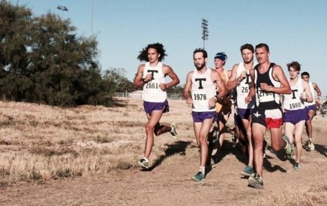 Tarleton cross country finishes strong
