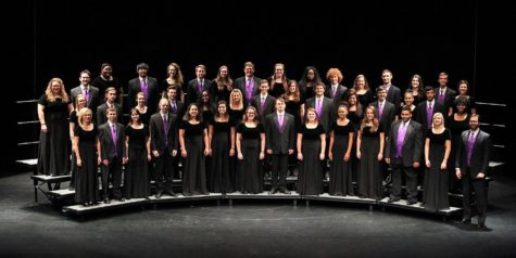 Tarleton Chamber Choir previews their Carnegie Hall showcase