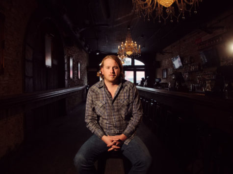 The Statesboro Revue's Stewart Mann talks touring, founding and fans