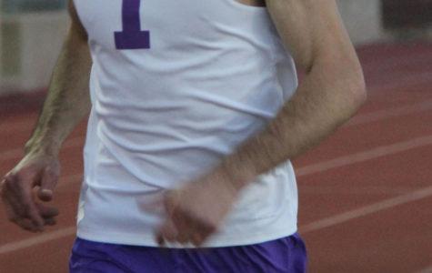 Athlete Spotlight: Chase Rathke