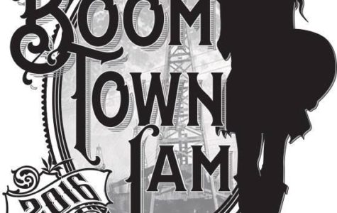 The Boom Town Jam: A revival of history