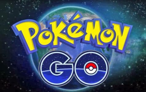Pokemon Go taking Campus by storm