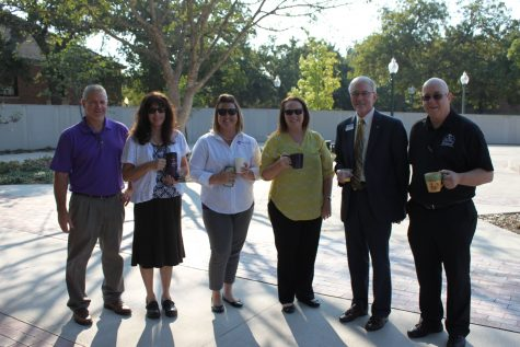 Fallen students and faculty honored at Silver Taps Ceremony