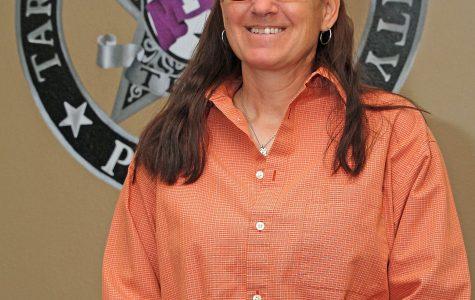 Tarleton Police Department promotes Kristie Bint as second female sergeant