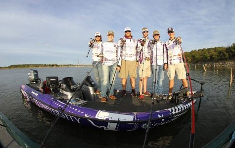 Tarleton State Bass Club casts line for National Championship