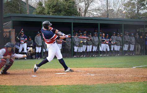 Texan baseball heads to Houston for tournament