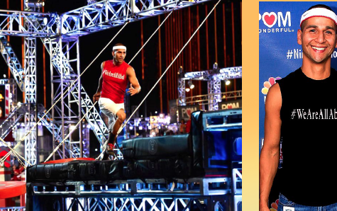 'American Ninja Warrior' contestant to speak at Tarleton tonight