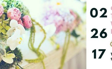 PREM program hosts annual wedding expo