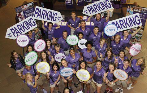 Tarleton creates priority deadline for freshman applications