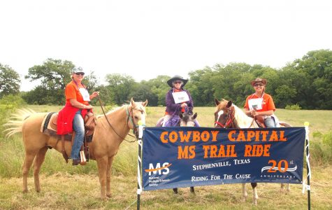 Multiple Sclerosis fundraiser to be held at Hunewell Ranch