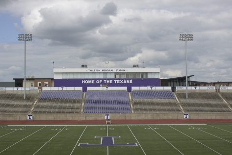 Tarleton football team ready for the homecoming game