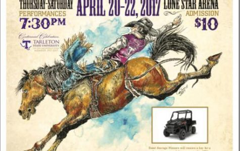 Tarleton Rodeo team buckles down for the win