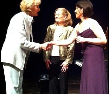 Tarleton's Annual Piano Recital review