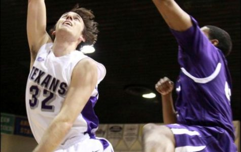 Texans and TexAnns win LSC title