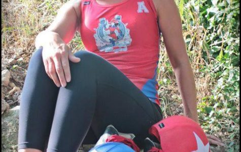 Cowboy Capital Rollergirl of the week – Psycho Filly