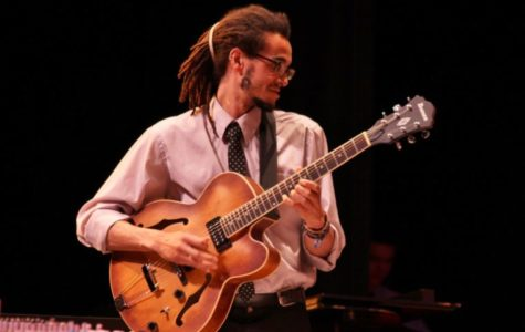 """Tarleton Jazz Ensembles """"Swing Into Spring"""""""