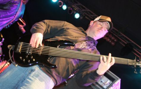 """Larry Joe Taylor Texas Music Festival- Day 1 """"Small, but strong"""""""