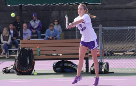 TexAnn tennis finishes 3-1 in Ouachita Baptist/Henderson State Tournament
