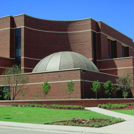 The Tarleton State University Science Building will be named after the former professor of biological sciences and dean of the College of Arts & Sciences Dr. Lamar Johanson.