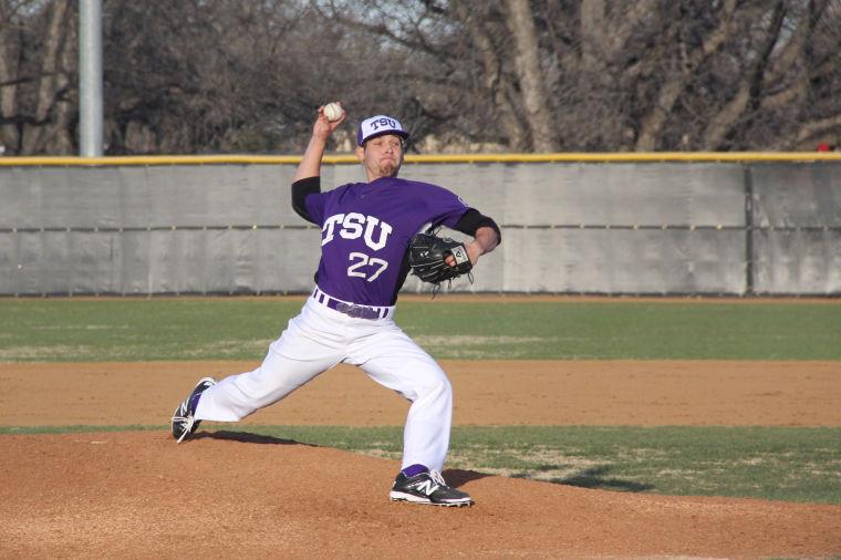 Texan Baseball