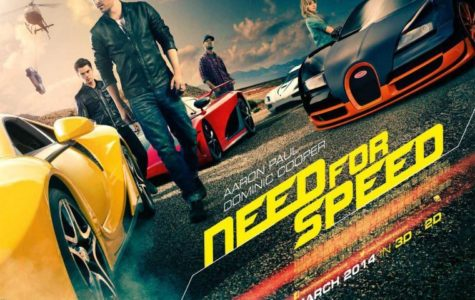Film Review: You need to see 'Need for Speed'