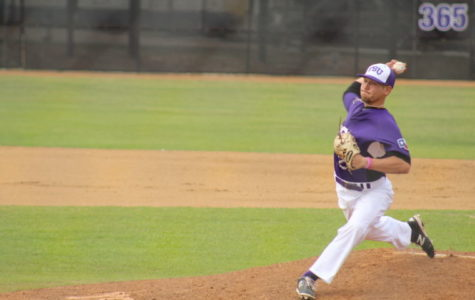 Texan baseball fall in Kingsville