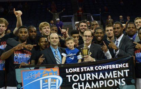 Texan's Win LSC Tournament Championship