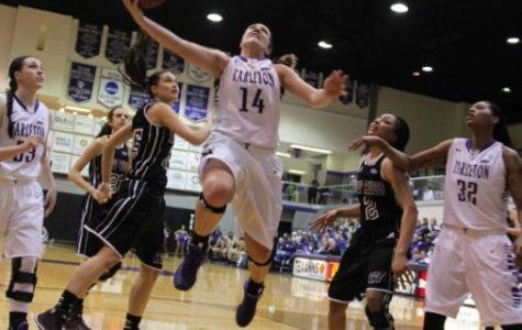 TexAnn basketball season ends at NCAA tournament