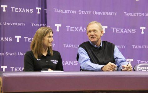 TexAnn basketball Coach Ronnie Hearne announces retirement