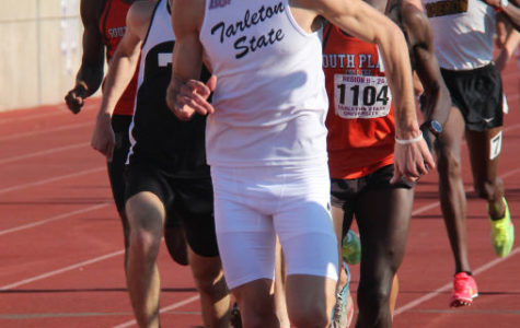 TexAnn track takes first at Commerce, men finish third