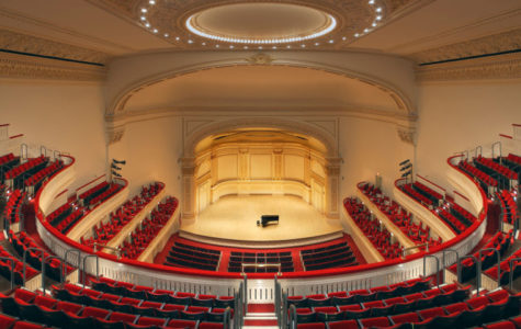 Tarleton State University's Wind Ensemble to perform at New York's famous Carnegie Hall