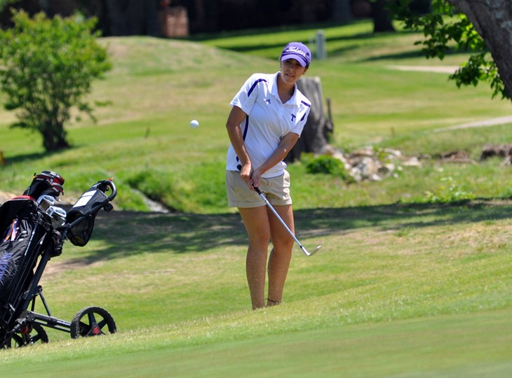 Isabel+Jimenez-Perea%2C+a+Tarleton+sophomore%2C+tied+for+first+place+in+the+regional+tournament.