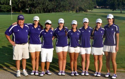 TexAnn golf finishes third at NCAA Division II Championship
