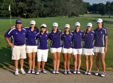 TexAnn golf takes second at Rock Barn Invitational