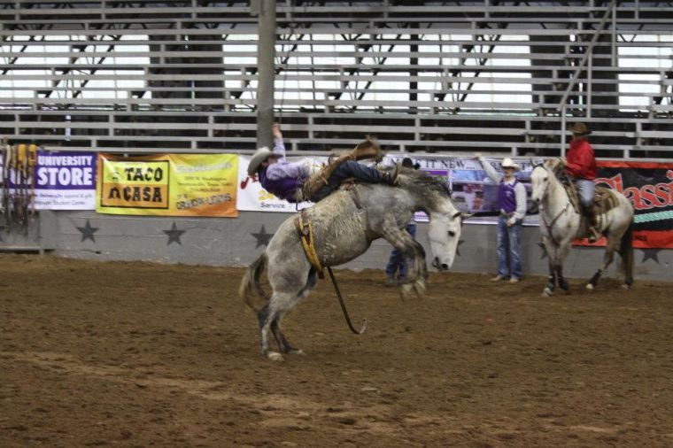 Rodeo Teams Take First And Third At Hcjc The Jtac