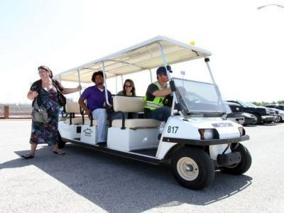 Tarleton faculty, students come together to solve parking issues