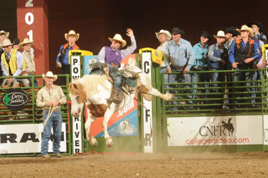 The Tarleton State University men and women's rodeo teams are preparing for their spring season.
