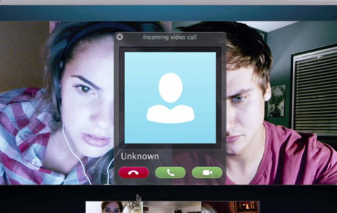 """Film review: The scariest thing about """"Unfriended"""" isn't the ghost-possessed Skype call"""