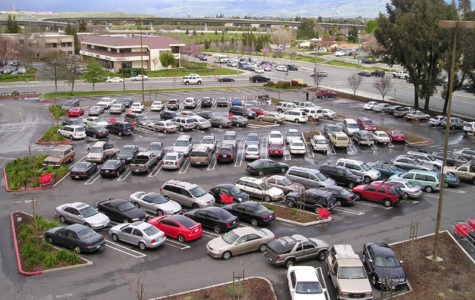 An update from the parking committee