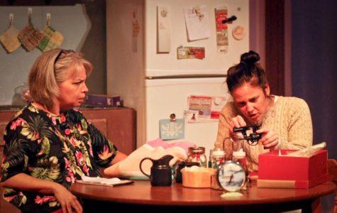 Theatre at Tarleton Presents…