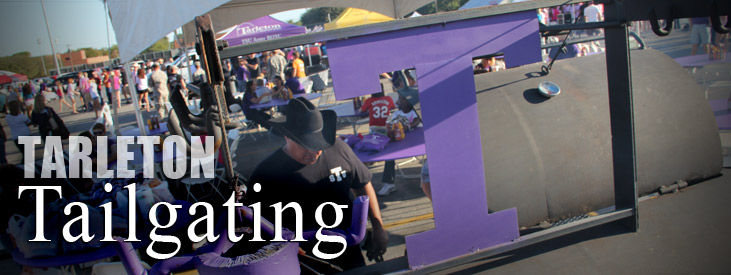 Photo courtesy: Tarleton.edu