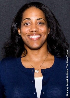 Stephanie Sharpe, Tarletons new Assistant Coach of Athletic Performance